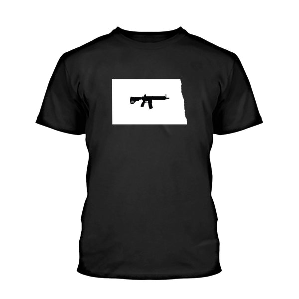 Keep North Dakota Tactical Shirt