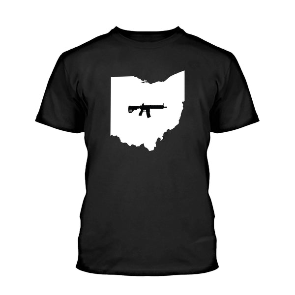Keep Ohio Tactical Shirt