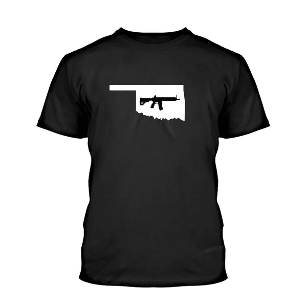Keep Oklahoma Tactical Shirt