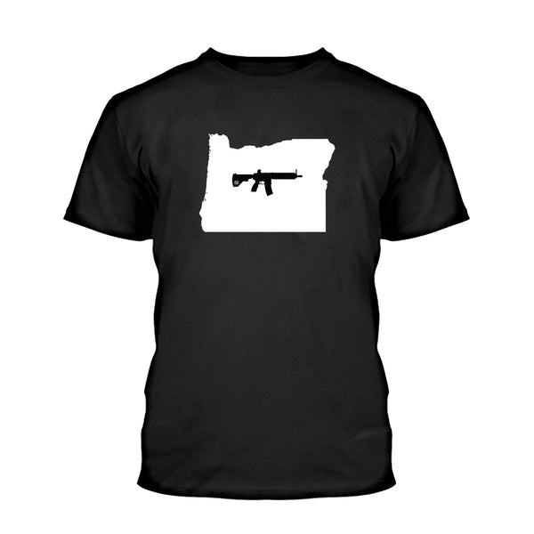 Keep Oregon Tactical Shirt