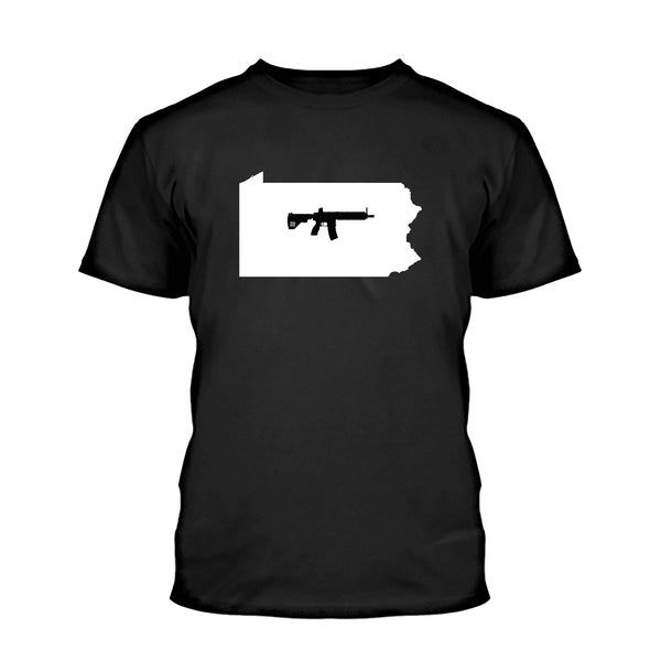 Keep Pennsylvania Tactical Shirt