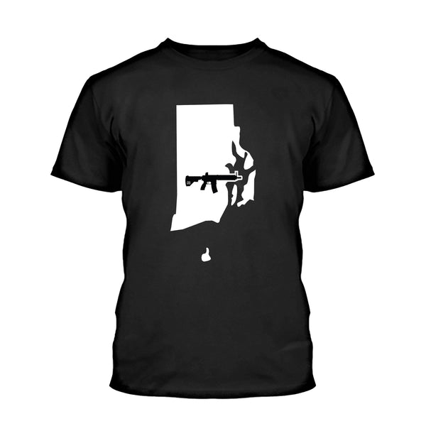 Keep Rhode Island Tactical Shirt
