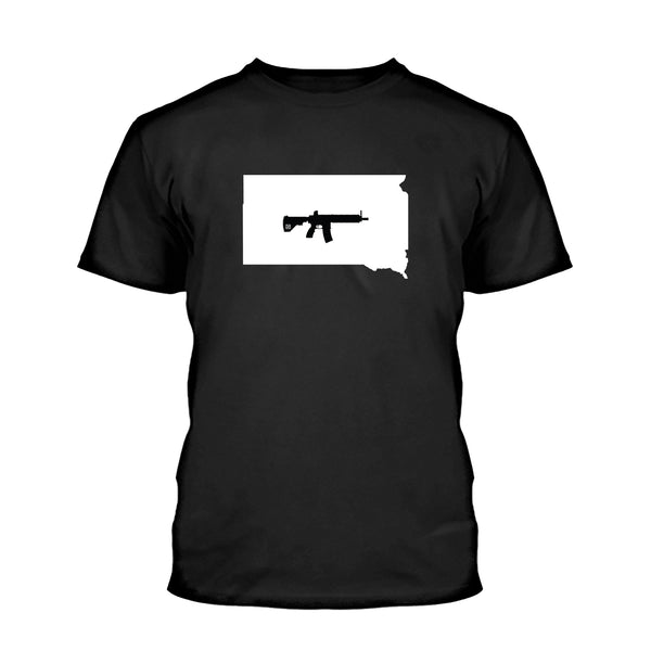Keep South Dakota Tactical Shirt