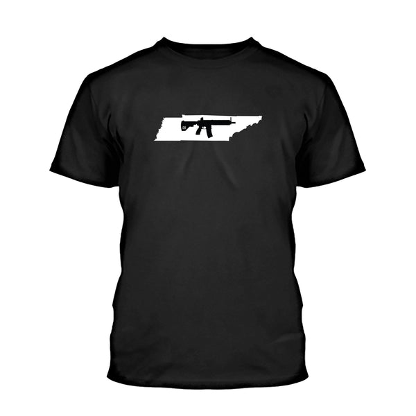 Keep Tennessee Tactical Shirt