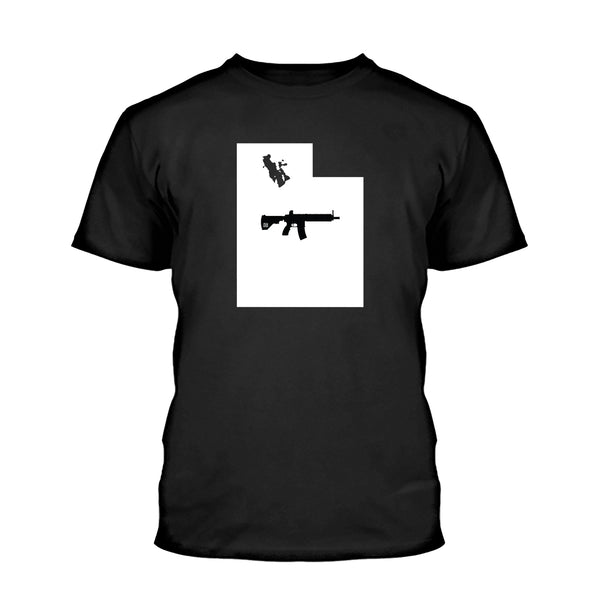 Keep Utah Tactical Shirt