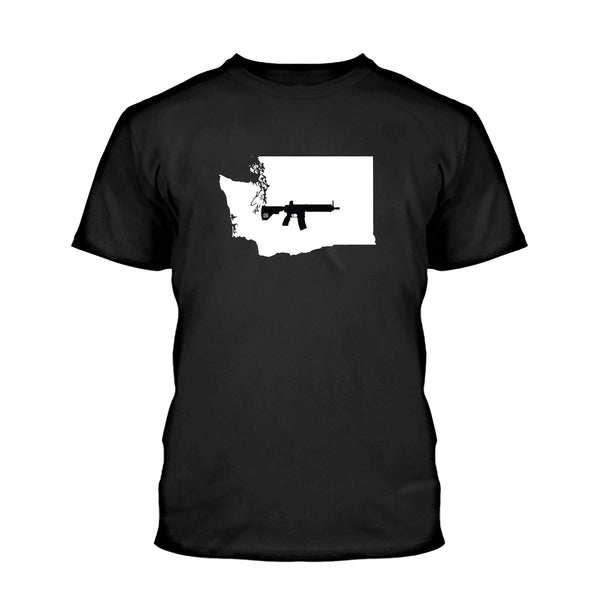 Keep Washington Tactical Shirt