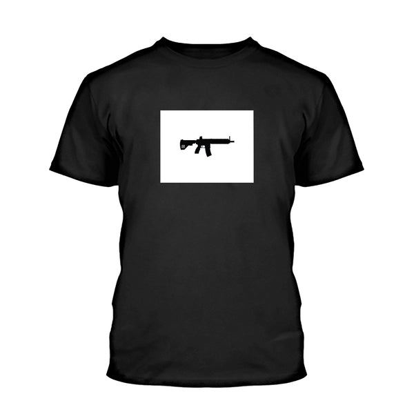 Keep Wyoming Tactical Shirt