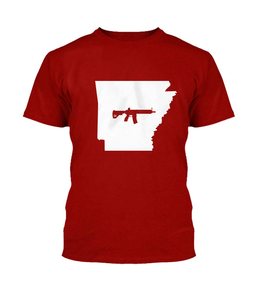 Keep Arkansas Tactical Shirt
