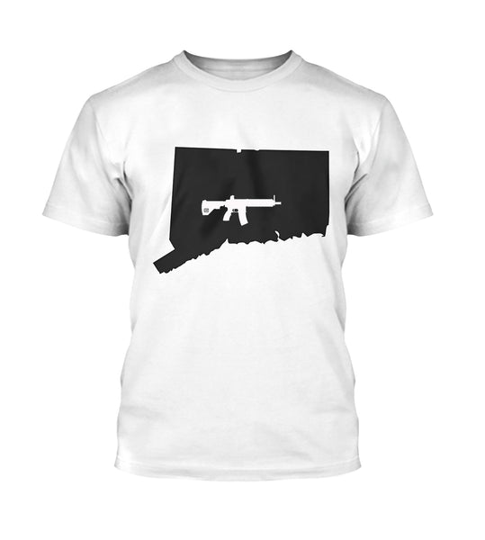 Keep Connecticut Tactical Shirt