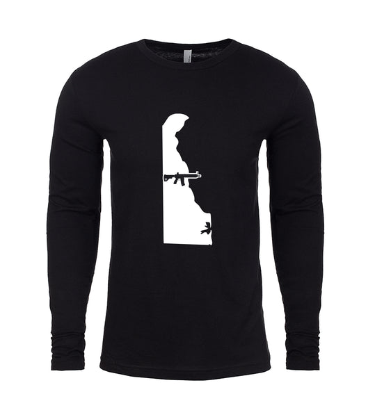 Keep Delaware Tactical Long Sleeve