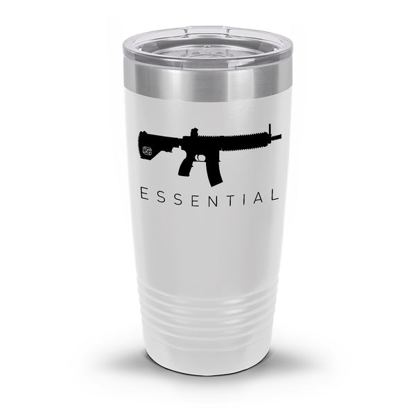AR-15s Are Essential 30oz/20oz UV Tumbler