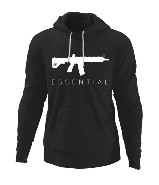 AR-15s Are Essential Hoodie