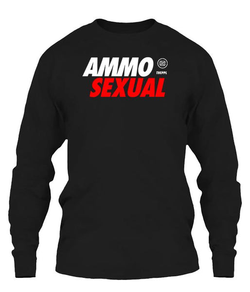 Ammo Sexual Long Sleeve