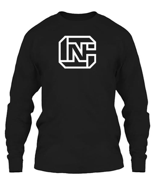 CN Logo Long Sleeve