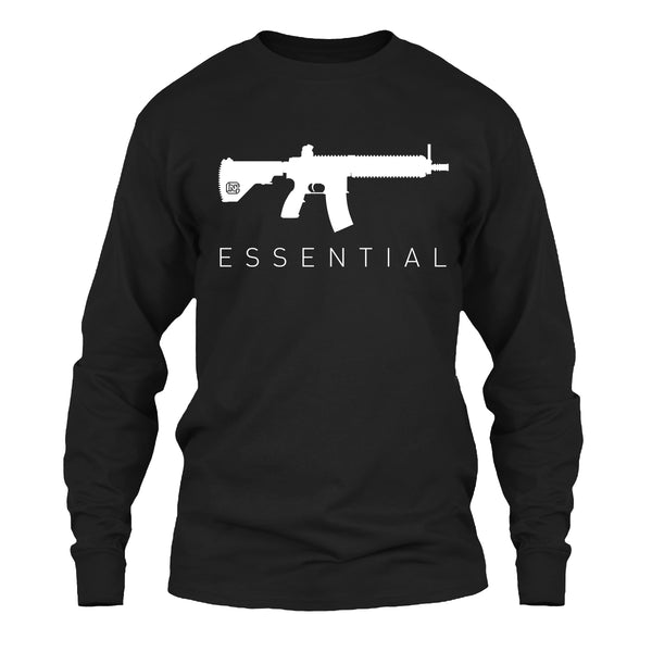 AR-15s Are Essential Long Sleeve