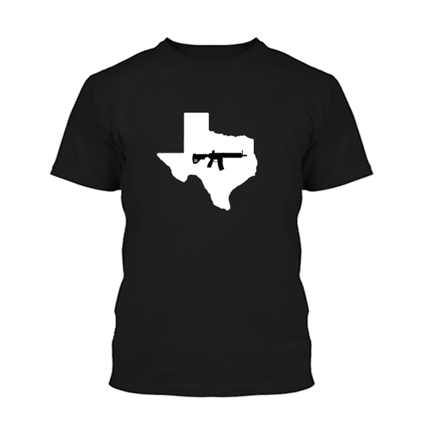Keep Texas Tactical Shirt