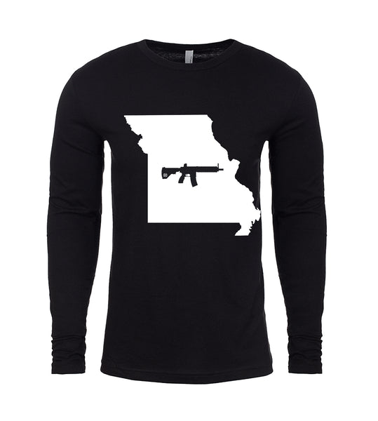 Keep Missouri Tactical Long Sleeve