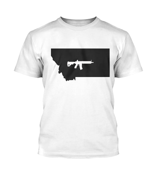 Keep Montana Tactical Shirt