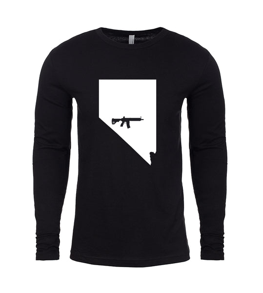 Keep Nevada Tactical Long Sleeve