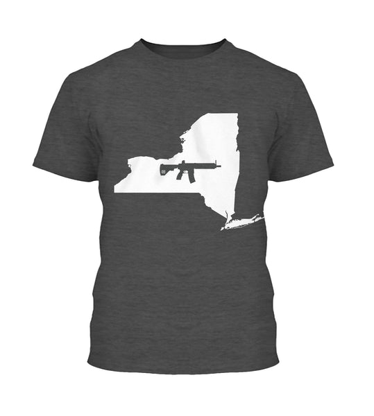 Keep New York Tactical Shirt