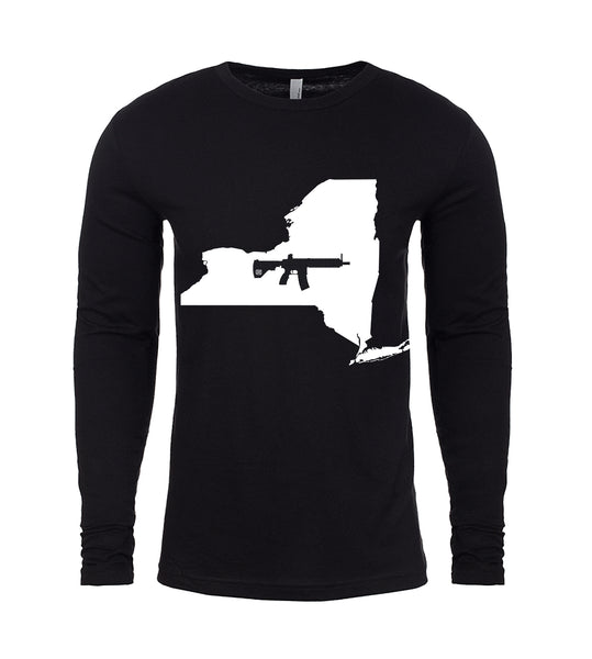 Keep New York Tactical Long Sleeve