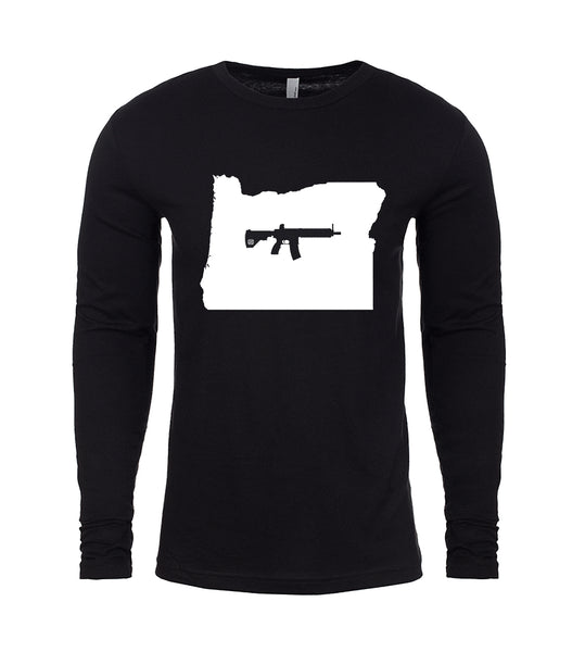 Keep Oregon Tactical Long Sleeve