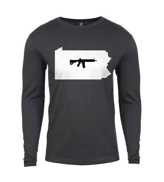 Keep Pennsylvania Tactical Long Sleeve