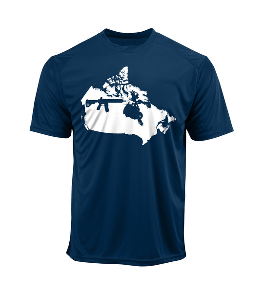 Keep Canada Tactical Performance Shirt