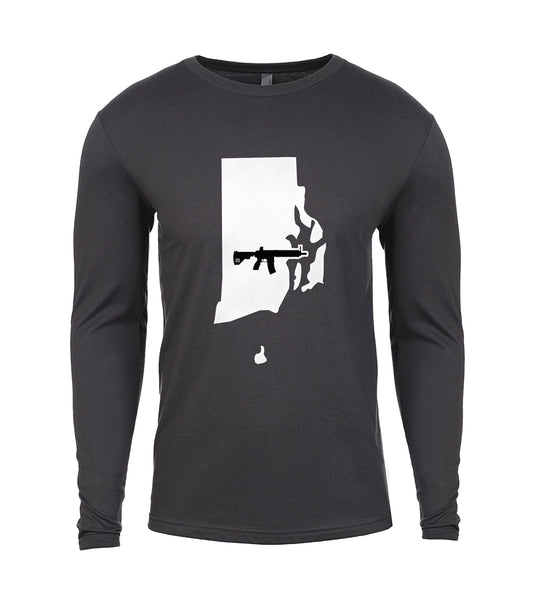 Keep Rhode Island Tactical Long Sleeve