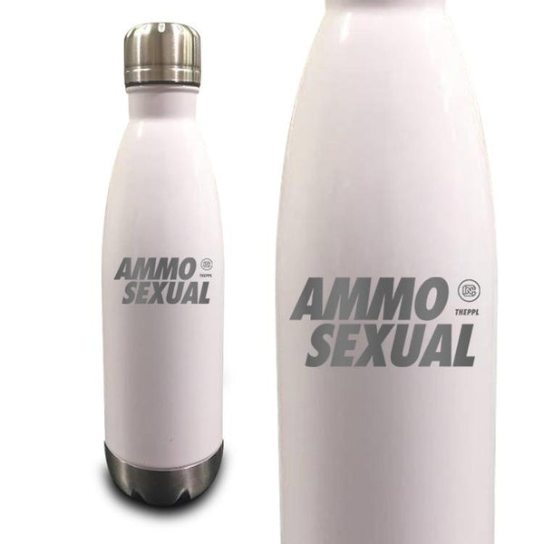Ammo Sexual 17oz Vacuum Insulated Bottle