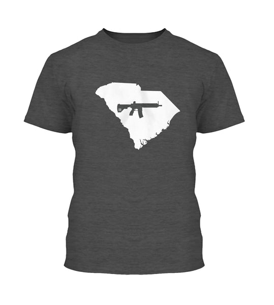 Keep South Carolina Tactical Shirt
