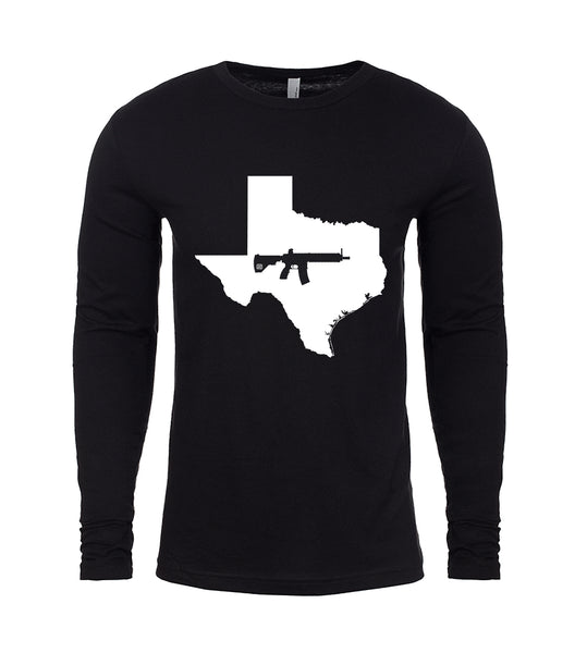 Keep Texas Tactical Long Sleeve