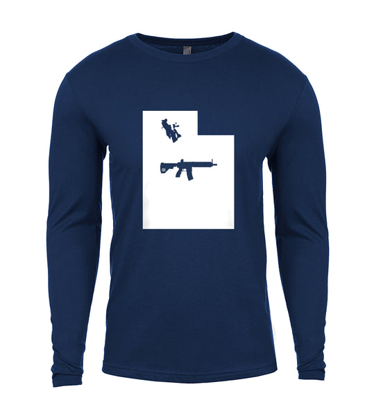 Keep Utah Tactical Long Sleeve