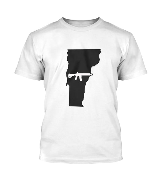Keep Vermont Tactical Shirt