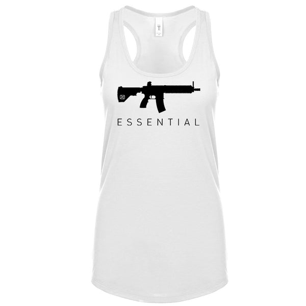 AR-15s Are Essential Women's Tank