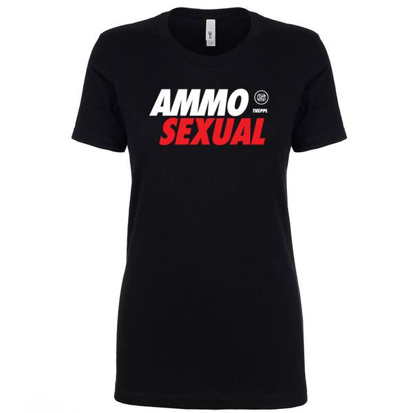 AmmoSexual Women's Shirt