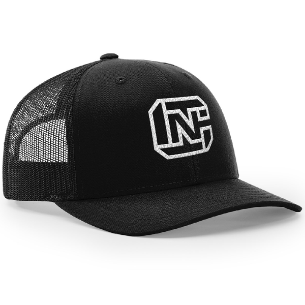 CN Logo Trucker Hat