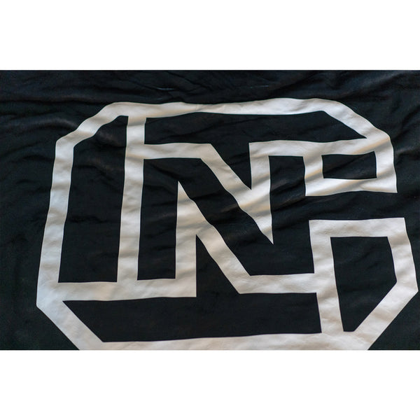 CN Brand Sherpa Throw Blanket