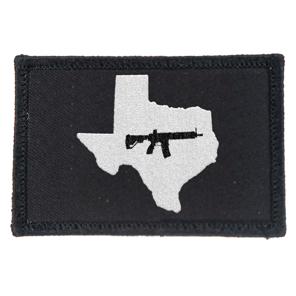 Keep Texas Tactical Patch
