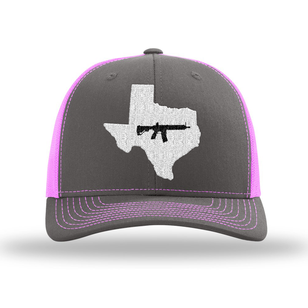 Keep Texas Tactical Trucker Hat