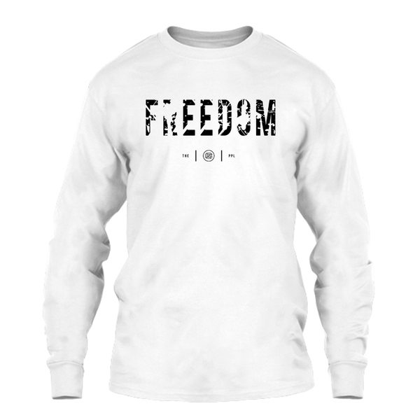 Freedom Long Sleeve