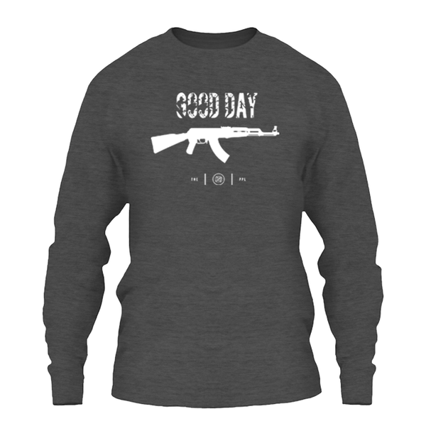 Good Day AK Long Sleeve