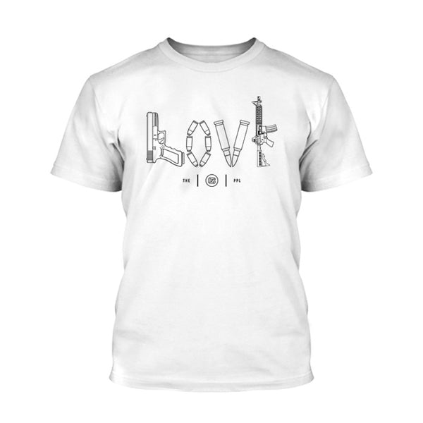 Tactical Love Shirt