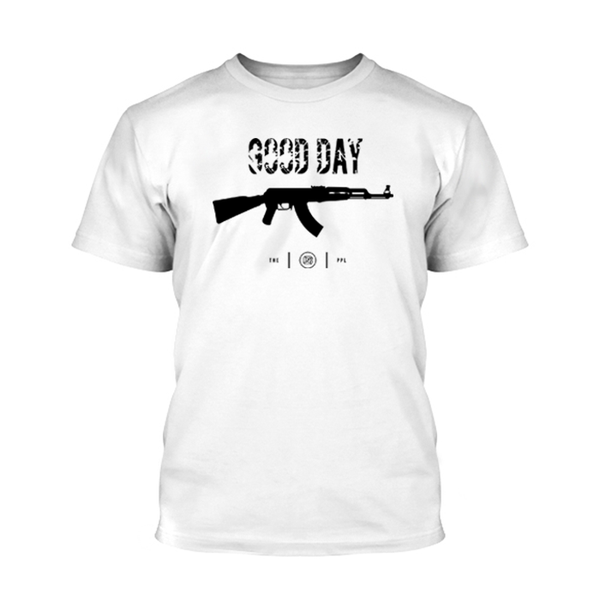 Good Day AK-47 Shirt