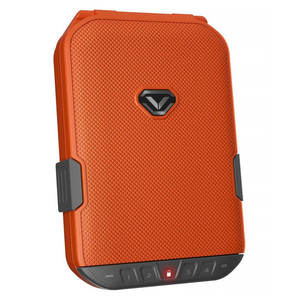 Vaultek LifePod Portable Weather Resistant TSA Compliant Safe