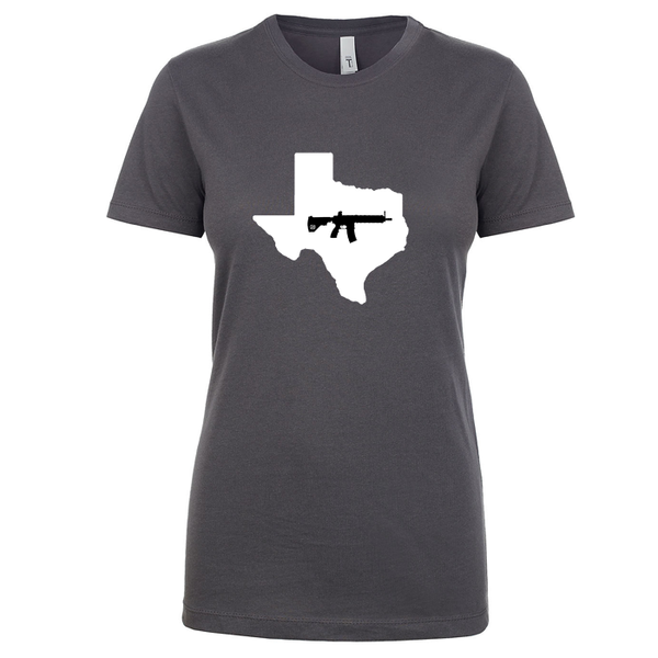 Keep Texas Tactical Women's Shirt