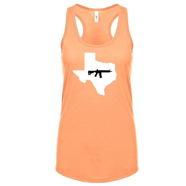 Keep Texas Tactical Women's Tank