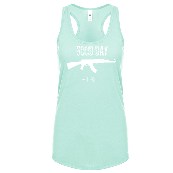 Good Day AK Women's Tank