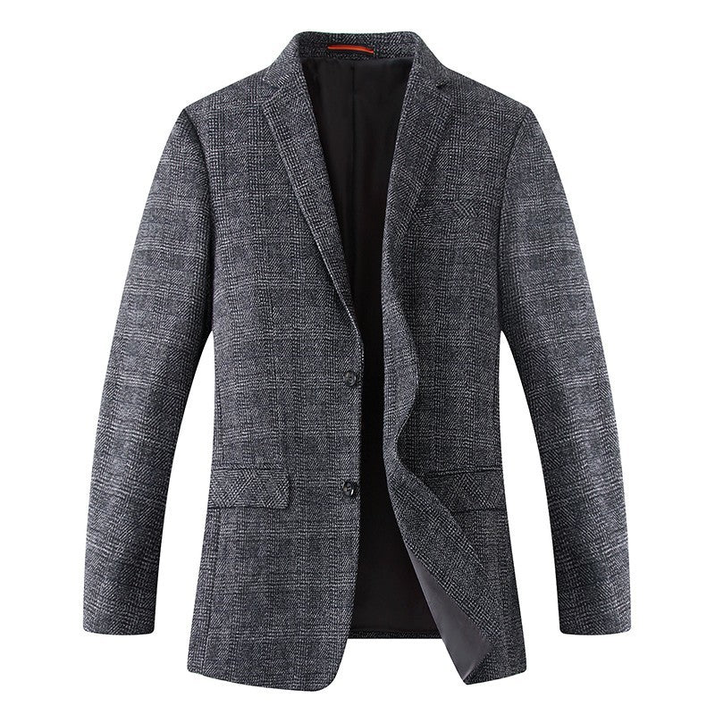 Men's Sustainable Sports Coat