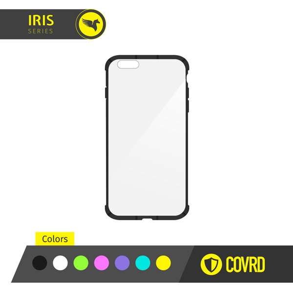 COVRD Iris - Elevate Supply